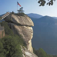 Charmant Chimney Rock Park