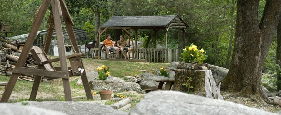 Chimney Rock Lodging Chimney Rock Park Nc Cabins Amp Lodge